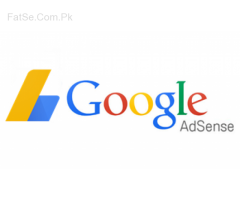 Consulting services to get your AdSense approved