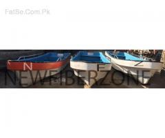 19ft fiberglass boat