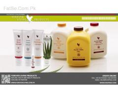 Forever Living Products in Pakistan
