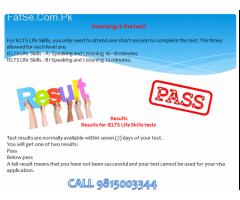 ielts life skills test in ludhiana