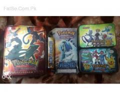 2000+ Pokemon Cards