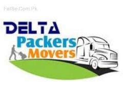 Delta Transportation, Removal & Shifting expert in relocation