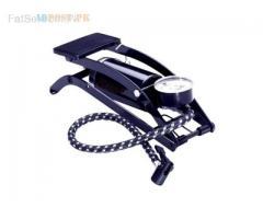 Foot air pressure pump