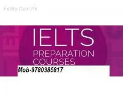 IELTS coaching institutes in patiala