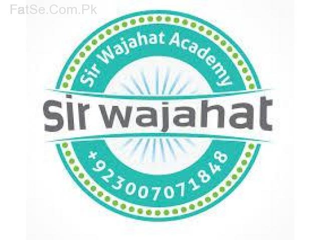 Psychology, Home Teaching, Private tutor in Karachi