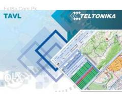 Car tracking GSM&GPS