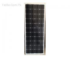 Forsol Original Solar Panel 120 Watt