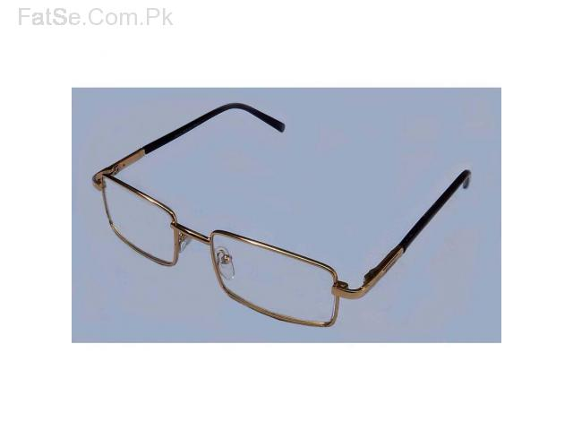 Eyewear with Number lens