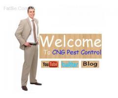 Fumigation Services / Pest Control Services