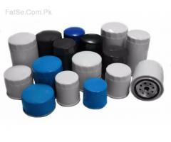 Top Oil Filter Company, Lahore