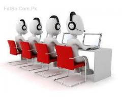CALL CENTER AGENTS REQUIRED
