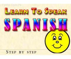 Spanish Language Classes