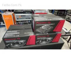 For Sale Brand New Pioneer CDJ-2000 Nexus2, Denon SC-5000 Player, Numark NS7III Controller