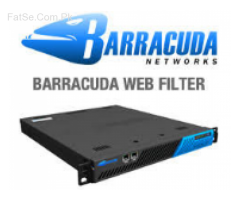 "BARRAUDA WEB FILTER ""Unlock the Power of the Web"""