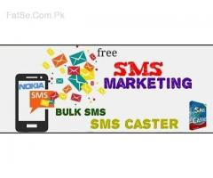 Bulk SMS Sending Marketing Software Just in Rs:500/- | Limited Time Offer