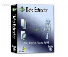 Data Extractor Scraper Software For SMS Marketing
