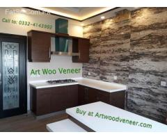 Laminated Kitchen Manufacture in Lahore Imported Material