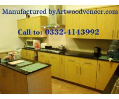 Affordable Package for Veneer Kitchen Rs.2200/-SFT