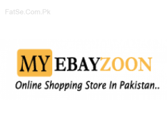 MyEbayZoon - The Largest Store for Online Shopping in Pakistan