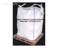 one ton capacity pellets big Bulk Bags Mining Industry pp container bag