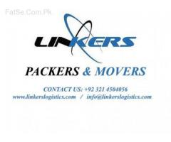 Linkers Movers and Packers Services