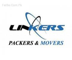 Linkers Household Moving Shifting Services
