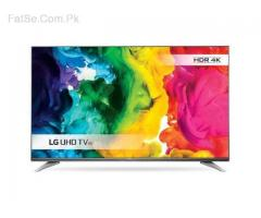 LG 49″ UHD SMART IPS LED 49UH750