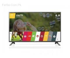 LG 55″ FULL HD 3D SMART LED 55LF650 (Imported)