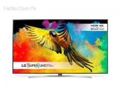 LG 86″ UHD 4K SMART IPS LED 86UH955