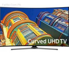 SAMSUNG 55″ 4K+ SUHD CURVED SMART LED TV 55KS8500 (Imported)