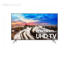 SAMSUNG 55″ UHD SMART LED TV 55MU8000 (Imported)