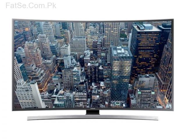 Samsung 65″ Curved LED TV 65JU6600 (Imported)