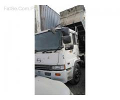 price-are-30-lakh-hino-japan-used-dump-truck-model-fy-2000