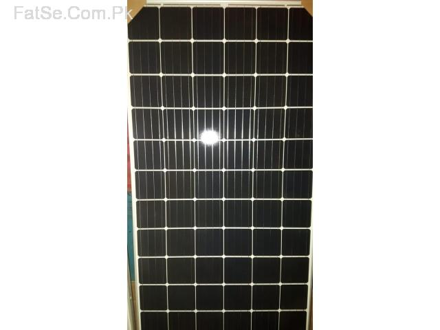 Solar Panel (Germany Panel) 330 Watt Mono