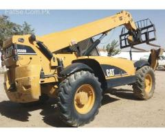 Caterpillar Fork lifter Model -2000 loading height 30/35 ft