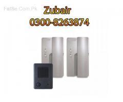 Audio Phone DP-4S Commax Brand