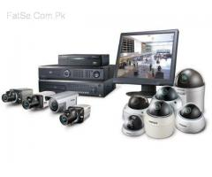 Branded CCTV Pakage with 8 Channel DVR
