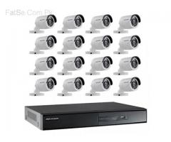 KEEP YOUR PLACE SECURE WITH OUR CCTV CAMERA