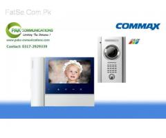Video Door Phone (Free Delivery & Installation)
