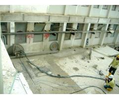 Services All Pakistan Demolition shopping plaza, old brigs,....