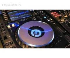 Pioneer DJ CDJ-2000 Nexus Set