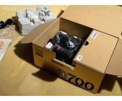 Brand New Nikon D700