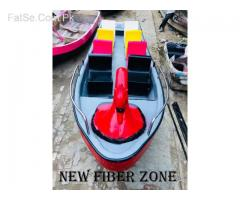 FIBER GLASS BOATS