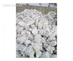 A PLUS PAKISTAN GYPSUM - PURITY 99.34% WHITENESS 96%