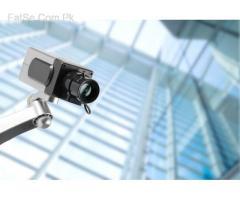 4 Camera Pack, CCTV System