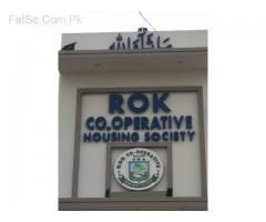 Rok Society