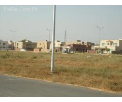 4 marla plot at ZHEER VILLAS college road