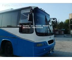 used HINO EURO-11Air Conditioning Coach