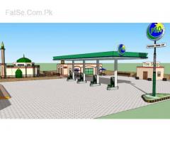 SALE plot for petrol pump land  Land 2 Acre