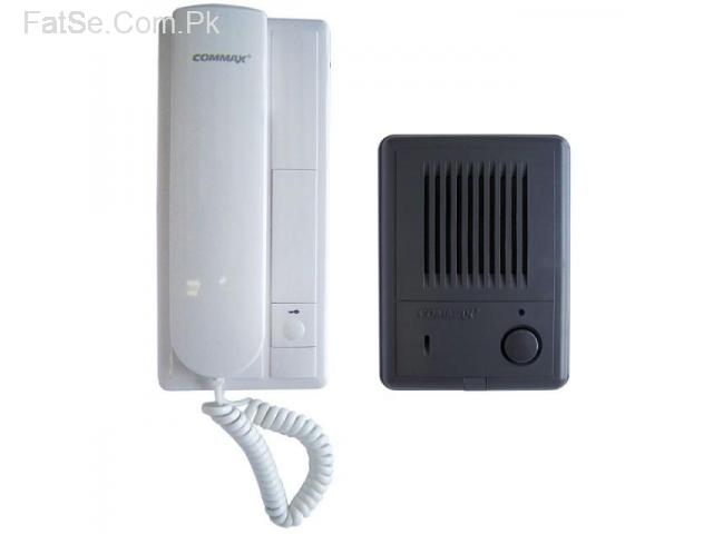 Audio Door Phone At Affordable Price With Best Quality